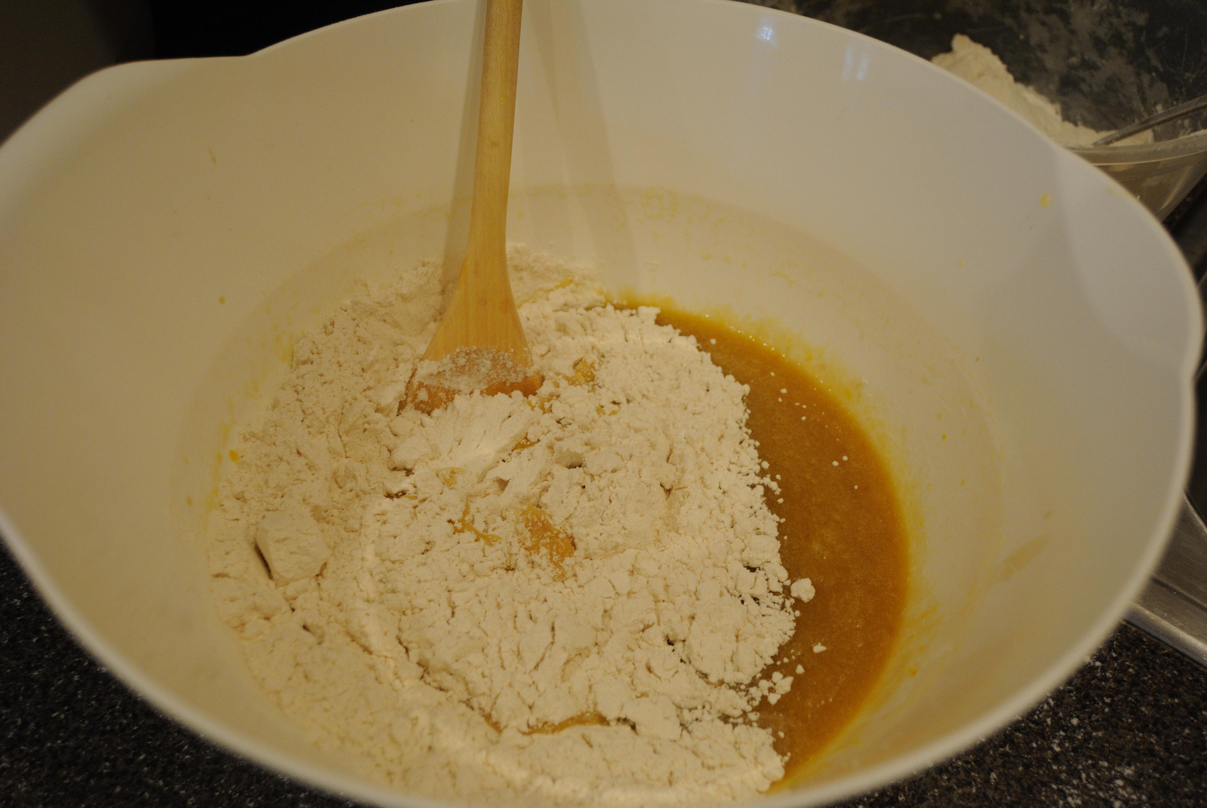 Hamentashen Recipe Using Cake Mix