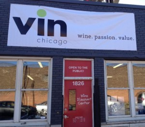 Vin Chicago